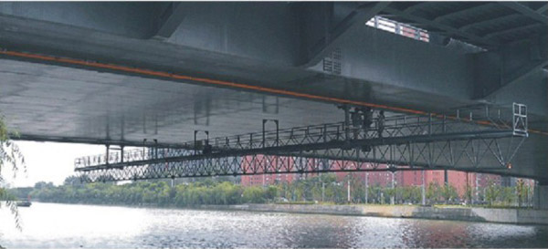 under-bridge-suspended-platform