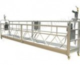 Suspended scaffolding ZLP630,most popular Suspended Platform