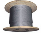 Wire Rope for suspended stages